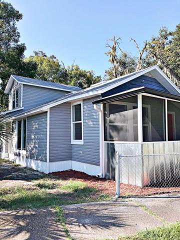 606 Lawton Ave, Jacksonville, FL 32208 (MLS #965099) :: EXIT Real Estate Gallery