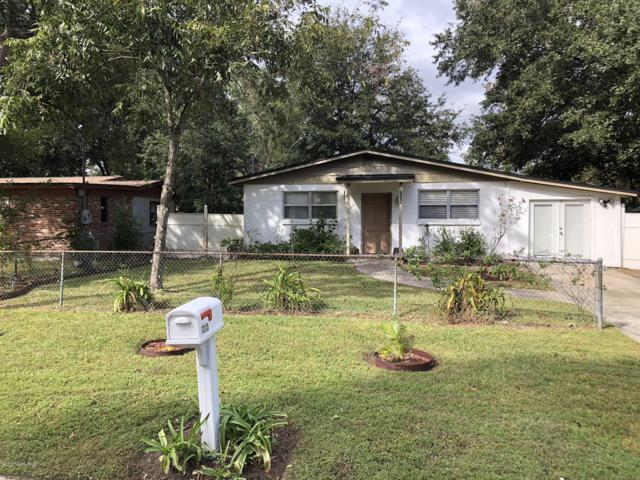 7215 Karenita Dr, Jacksonville, FL 32210 (MLS #965116) :: Florida Homes Realty & Mortgage