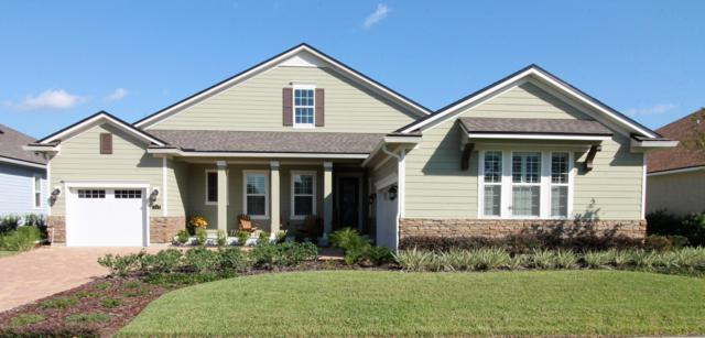 199 Haas Ave, St Augustine, FL 32095 (MLS #965117) :: Ancient City Real Estate