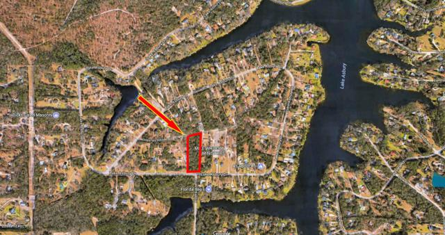 888 Lake Asbury Dr, GREEN COVE SPRINGS, FL 32043 (MLS #965122) :: EXIT Real Estate Gallery
