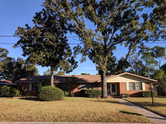 7307 Maple Tree Dr, Jacksonville, FL 32277 (MLS #965140) :: Ancient City Real Estate
