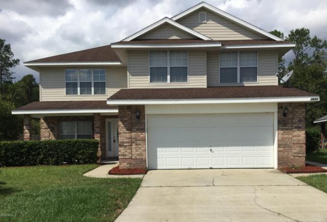 7622 Vandalay Dr, Jacksonville, FL 32244 (MLS #965144) :: The Hanley Home Team