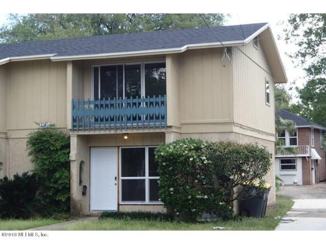1204 Belmont Ter, Jacksonville, FL 32207 (MLS #965150) :: Memory Hopkins Real Estate