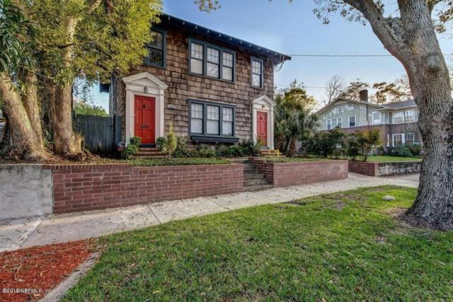 2218 Herschel St, Jacksonville, FL 32204 (MLS #965152) :: CenterBeam Real Estate