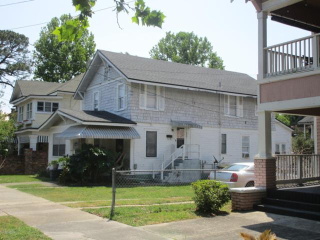 2354 Forbes St, Jacksonville, FL 32204 (MLS #965153) :: CenterBeam Real Estate