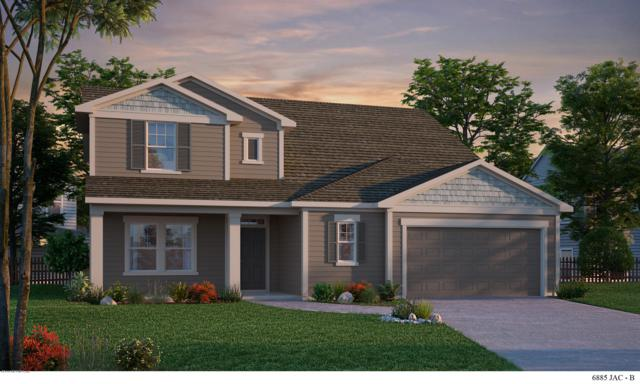 11931 Bridgehampton Rd, Jacksonville, FL 32218 (MLS #965154) :: Florida Homes Realty & Mortgage