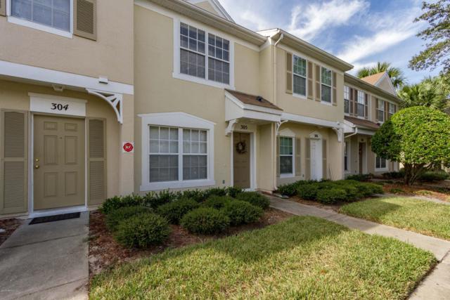 8230 Dames Point Crossing Blvd #305, Jacksonville, FL 32277 (MLS #965162) :: Memory Hopkins Real Estate