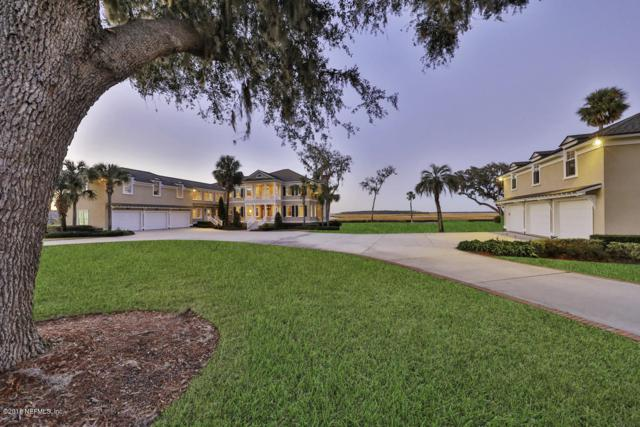 3013 Sunset Landing Dr, Jacksonville, FL 32226 (MLS #965180) :: CenterBeam Real Estate