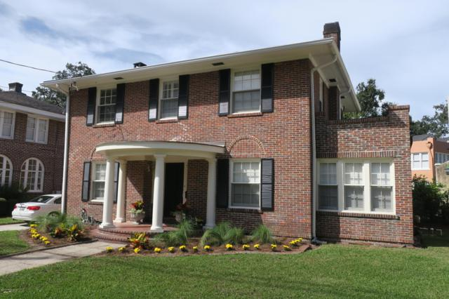 3515 Riverside Ave, Jacksonville, FL 32205 (MLS #965185) :: CenterBeam Real Estate