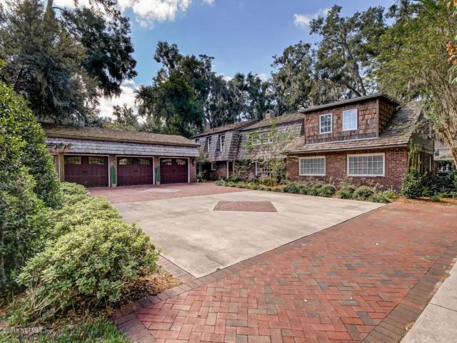 3602 River Hall Dr, Jacksonville, FL 32217 (MLS #965190) :: The Hanley Home Team