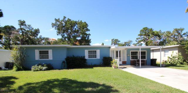 19 Coquina Ave, St Augustine, FL 32080 (MLS #965203) :: The Edge Group at Keller Williams