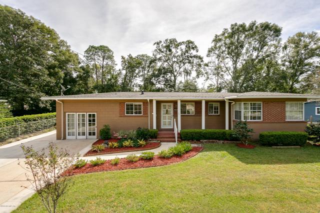 4233 Aldington Dr, Jacksonville, FL 32210 (MLS #965209) :: The Hanley Home Team