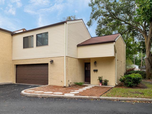 5400 La Moya Ave #33, Jacksonville, FL 32210 (MLS #965221) :: 97Park