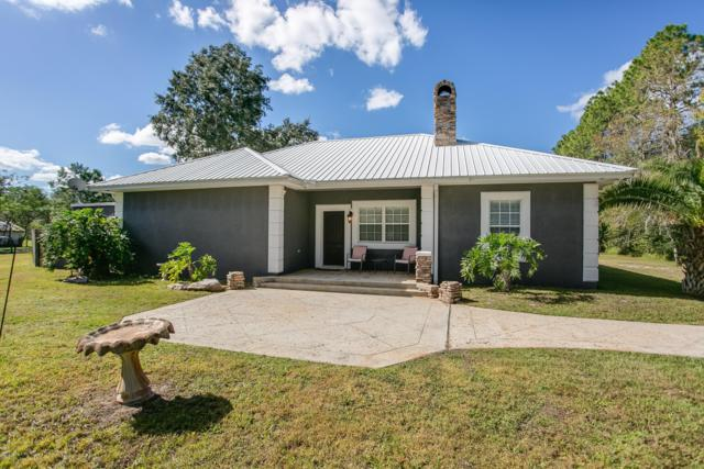 5005 Silo Rd, St Augustine, FL 32092 (MLS #965239) :: Memory Hopkins Real Estate