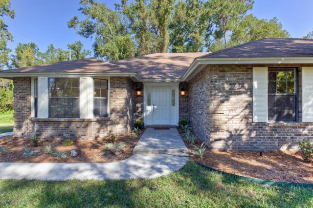 4137 Eldridge Ave, Orange Park, FL 32073 (MLS #965240) :: Sieva Realty