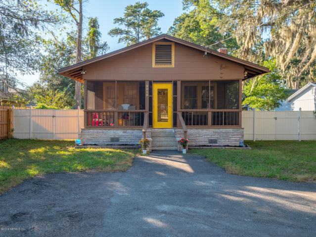 3210 St Augustine Rd, Jacksonville, FL 32207 (MLS #965253) :: 97Park