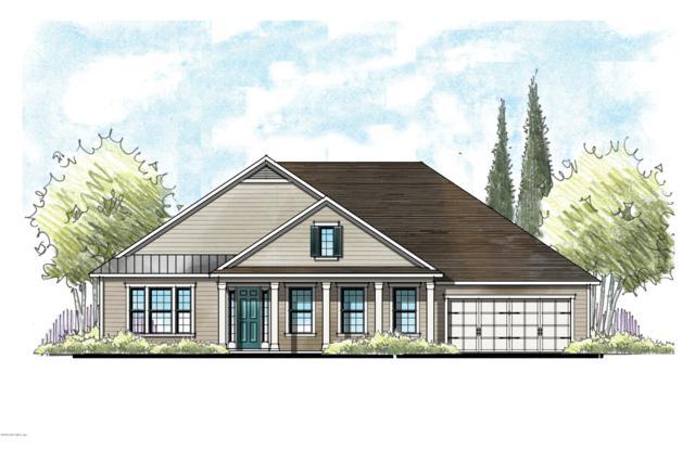 352 Kirkside Ave, St Augustine, FL 32095 (MLS #965262) :: Ancient City Real Estate