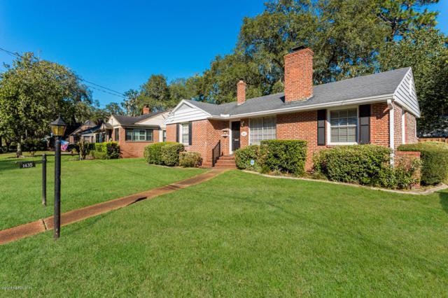 1435 Nicholson Rd, Jacksonville, FL 32207 (MLS #965266) :: Florida Homes Realty & Mortgage