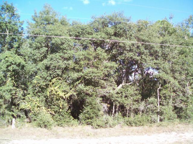 5794 Bryce St, Keystone Heights, FL 32656 (MLS #965278) :: Florida Homes Realty & Mortgage