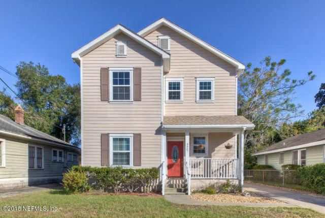 4457 Beverly Ave, Jacksonville, FL 32210 (MLS #965287) :: CrossView Realty