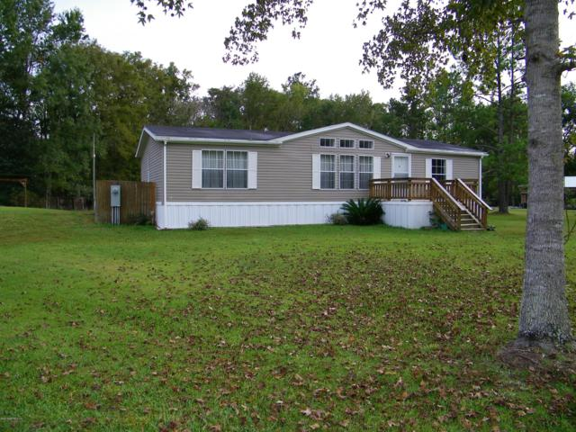 106 Ross Rd, Satsuma, FL 32189 (MLS #965294) :: Florida Homes Realty & Mortgage