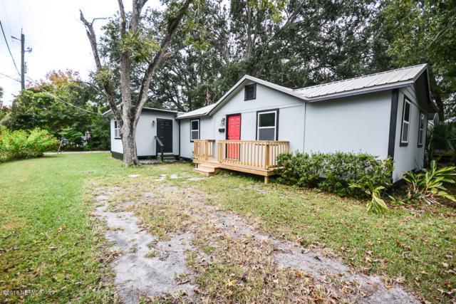 3605 Drexel St, Jacksonville, FL 32207 (MLS #965300) :: CrossView Realty