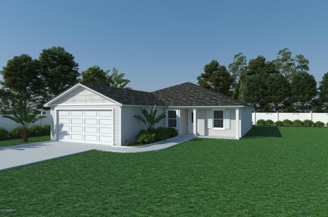 1347 Sarah's Landing Dr, Jacksonville, FL 32221 (MLS #965318) :: 97Park