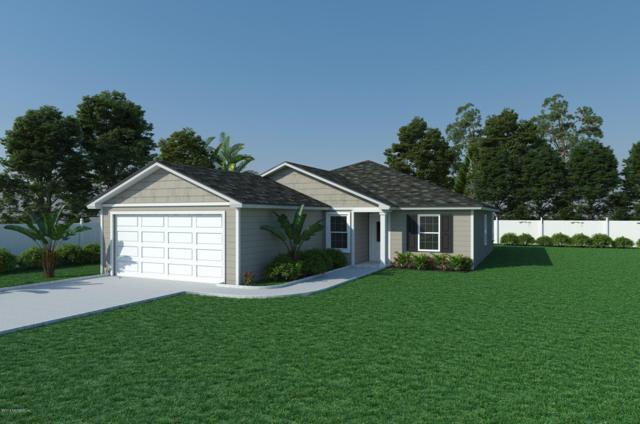 1354 Sarah's Landing Dr, Jacksonville, FL 32221 (MLS #965323) :: CrossView Realty
