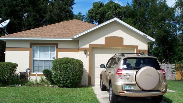 8220 Oak Crossing Dr, Jacksonville, FL 32244 (MLS #965328) :: The Hanley Home Team