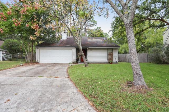 10388 Arrow Bluff Ct, Jacksonville, FL 32257 (MLS #965352) :: The Hanley Home Team
