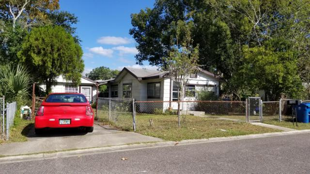 1025 Court St, Jacksonville, FL 32208 (MLS #965356) :: Florida Homes Realty & Mortgage