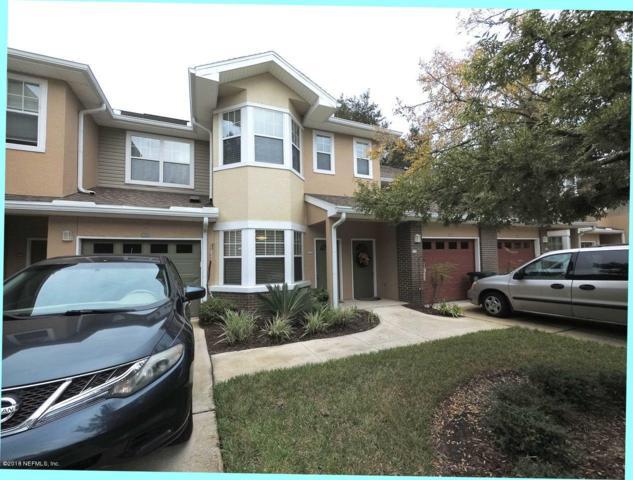 5663 Greenland Rd #1603, Jacksonville, FL 32258 (MLS #965373) :: Summit Realty Partners, LLC