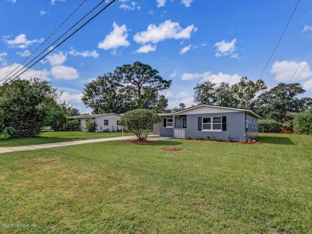 9526 Devonshire Blvd, Jacksonville, FL 32208 (MLS #965374) :: The Hanley Home Team