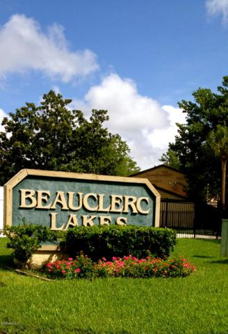 8300 Plaza Gate Ln #1143, Jacksonville, FL 32217 (MLS #965375) :: Memory Hopkins Real Estate