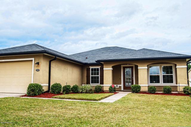 7413 Steventon Way, Jacksonville, FL 32244 (MLS #965377) :: The Hanley Home Team