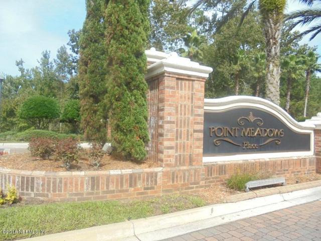 7801 Point Meadows Dr #3402, Jacksonville, FL 32256 (MLS #965385) :: Memory Hopkins Real Estate