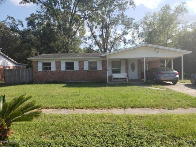 7424 Deepwood Dr N, Jacksonville, FL 32244 (MLS #965386) :: The Hanley Home Team
