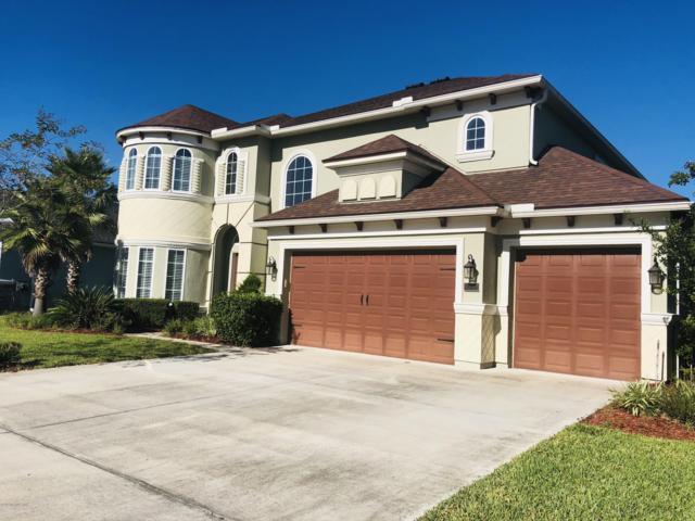 1081 Spanish Bay Ct, Orange Park, FL 32065 (MLS #965387) :: Summit Realty Partners, LLC
