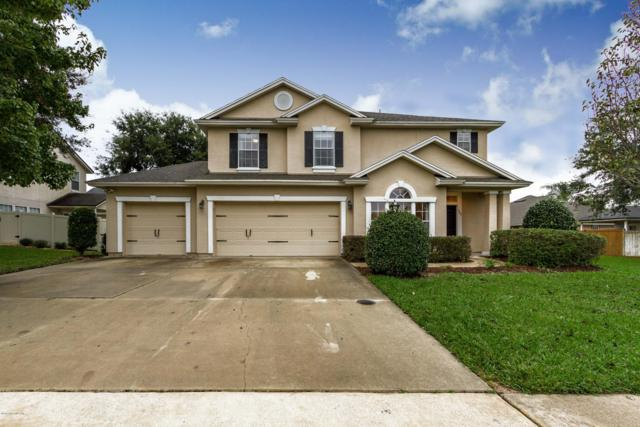 389 Summercove Cir, St Augustine, FL 32086 (MLS #965390) :: Florida Homes Realty & Mortgage