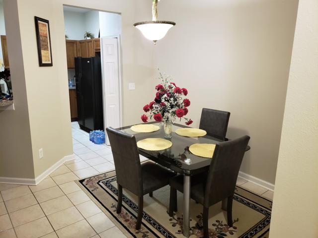 8601 Beach Blvd #1502, Jacksonville, FL 32216 (MLS #965398) :: Memory Hopkins Real Estate