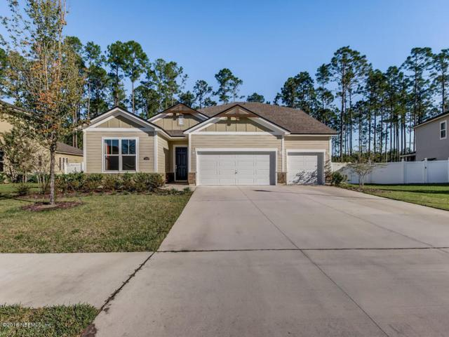 1080 Merlin Point, Middleburg, FL 32068 (MLS #965404) :: Florida Homes Realty & Mortgage
