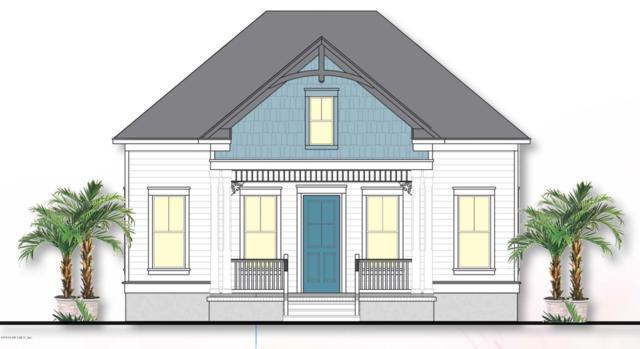 1813 Perimeter Park Rd W, Fernandina Beach, FL 32034 (MLS #965407) :: EXIT Real Estate Gallery