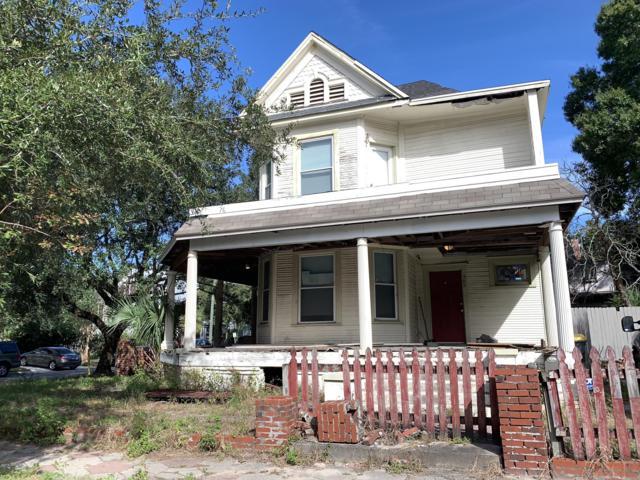 305 E 6TH St, Jacksonville, FL 32206 (MLS #965426) :: Florida Homes Realty & Mortgage