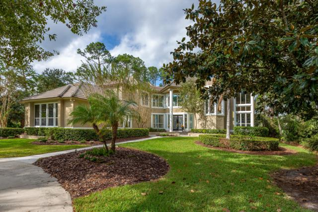 9110 Marsh View Ct, Ponte Vedra Beach, FL 32082 (MLS #965427) :: CenterBeam Real Estate