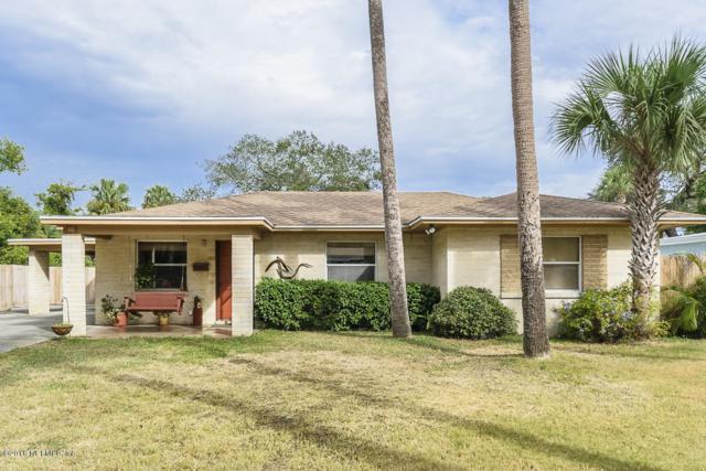 560 Myra St, Neptune Beach, FL 32266 (MLS #965440) :: EXIT Real Estate Gallery