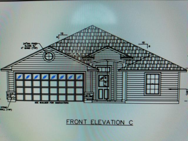 1830 Samuel Adams Ct, Jacksonville, FL 32221 (MLS #965446) :: Ancient City Real Estate