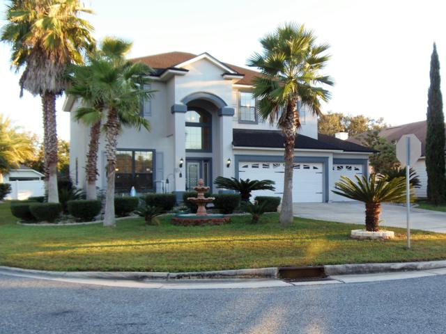 3671 Blue Wing Ct, Orange Park, FL 32065 (MLS #965477) :: Florida Homes Realty & Mortgage