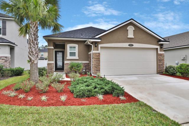 851 Glendale Ln, Orange Park, FL 32065 (MLS #965478) :: Florida Homes Realty & Mortgage