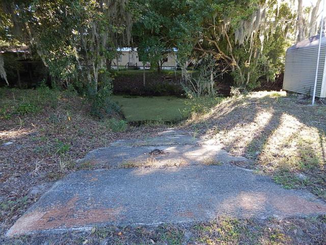 8133 Colee Cove Rd, St Augustine, FL 32092 (MLS #965497) :: Memory Hopkins Real Estate