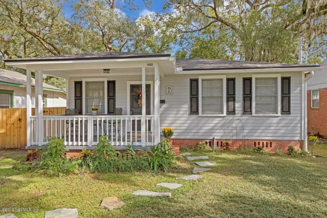 1433 Linden Ave, Jacksonville, FL 32207 (MLS #965514) :: Florida Homes Realty & Mortgage